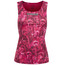 GORE RUNNING WEAR AIR PRINT Singlet Lady jazzy pink